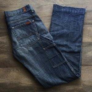 7 Jeans Cargo Style